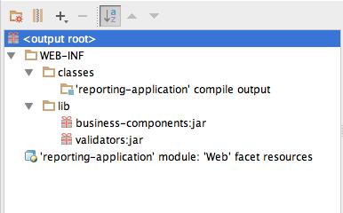 JRebel How-to: Setting up multi-module projects in IntelliJ