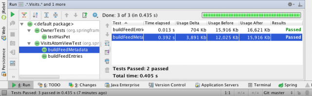 Getting Started with IntelliJ IDEA as an Eclipse User