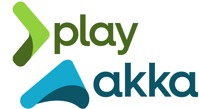 Play and Akka are great for Microservices